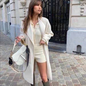 Zara limited edition jumpsuit; knit romper MEDIUM